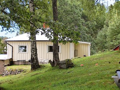 Photo for 5 person holiday home in BULLAREN