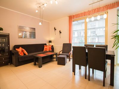 Photo for One bedroom apartment ZL II 0. 09 - Zacisze Lesne II (ZL0 09).