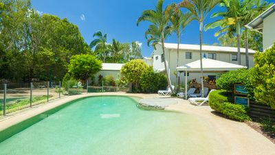 Photo for Noosa Entrance Waterfront Resort