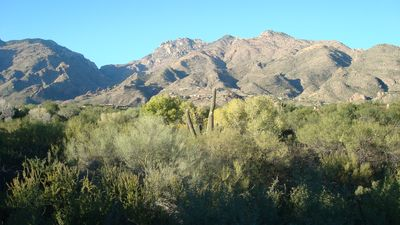 Photo for 1 Bedrm-den with Breathtaking Mountain and Ventana Golf Course  Views!