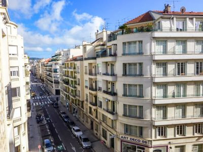 Photo for Apartment Le Rossini in Nice - 4 persons, 2 bedrooms