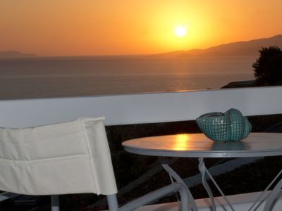 Photo for 'Villa REGERA Tourlos Mykonos 5 bedrooms 5 bathrooms, up to 10 guests !