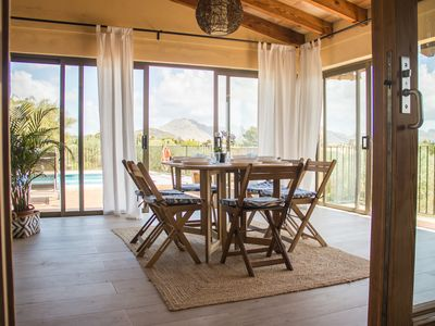 Photo for 3BR Chalet Vacation Rental in Puerto de Pollensa, PM