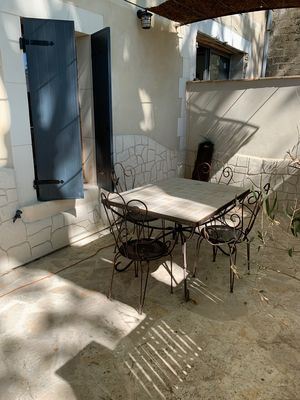 Photo for MAS PROVENCAL ALL COMFORT 120 M ² IN THE HEART OF PROVENCE