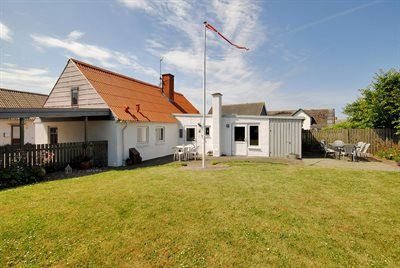 Photo for 4 bedroom accommodation in Vestervig