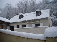 perfect pyreneen property
