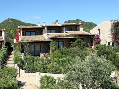 Photo for Vacation home RESIDENCE DELPHINO (REI253) in Costa Rei - 6 persons, 2 bedrooms