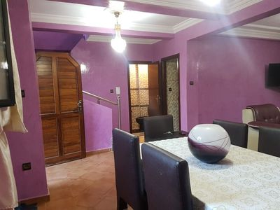 Photo for LUXURIOUS VILLA IN CHARAF