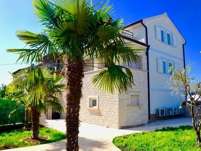 Photo for Apartment / app. for 4 guests with 60m² in Porec (69179)
