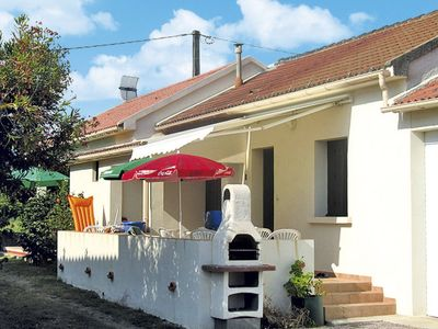 Photo for Vacation home Dami I (MNI210) in Moriani-Plage - 6 persons, 3 bedrooms
