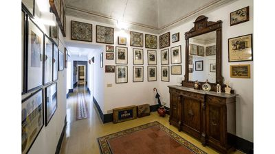 Photo for 4BR Apartment Vacation Rental in Palermo, Sicilia
