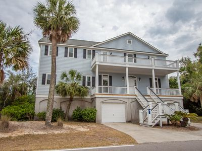 Photo for 619 Dolphin Rd - House