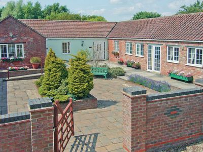 Photo for 2 bedroom accommodation in Leverton