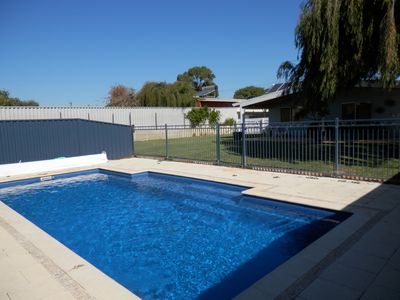 Photo for Singleton Beach House - Beach and your own pool!!