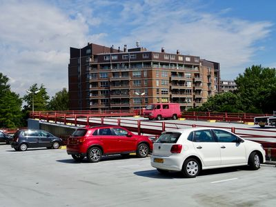 Photo for Fully equipped apartment providing the best of Amsterdam (without the problems)