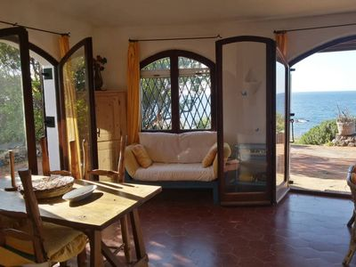 Photo for 2BR House Vacation Rental in Castelsardo