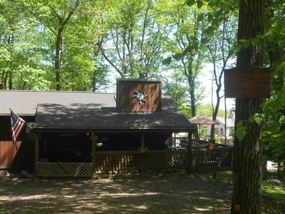 Photo for Only 1 weekends left to rent his summer! July 19-21! Lake is great!