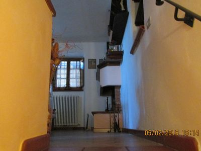 Photo for Ila's house, Cardoso, Garfagnana, Lucca Tuscany