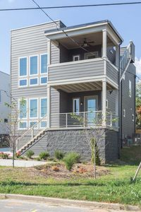 Photo for ★Downtown Nashville, Rooftop Views, HUGE house!!★