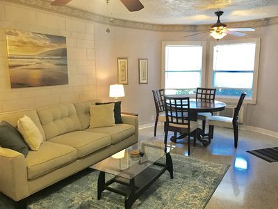 Photo for TP unit 1 · Peaceful Renovated Suite Old Northeast - TP #1