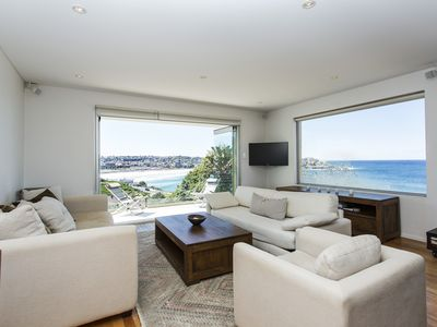 Photo for Sweeping Ocean Views