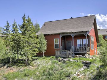 Tall Timber Cabins, Granby, CO, USA