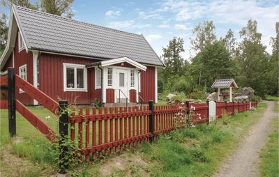 Photo for 3 bedroom accommodation in Bräkne Hoby