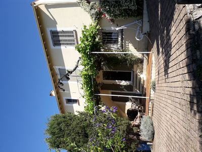 Photo for Rental cannes charming house