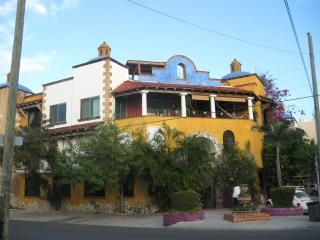 Photo for Comfortable Mexican Style Hacienda de Guadalupe Penthouse