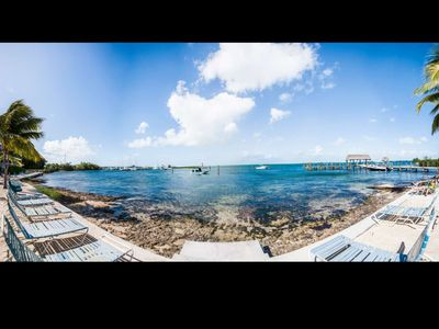 Photo for Experience the Keys like a Local at Executive Bay - Townhouse with Beach & Pool!