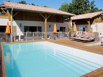 Photo for Apartment Les Rives du Lac  in Lacanau, Aquitaine - 8 persons, 3 bedrooms