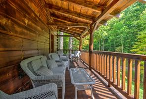 Photo for 3BR Cabin Vacation Rental in Trade, Tennessee