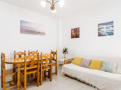 Photo for With sea view and in a good location - Apartamento Olé 3