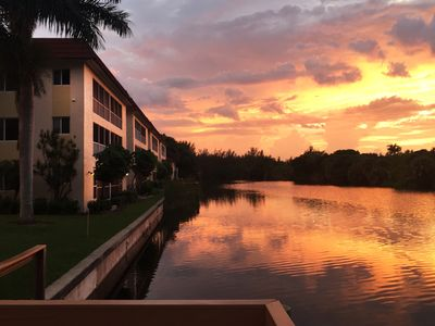 Photo for Spanish Cay E6: Gorgeous Updates and Decor & River Views of Island Wildlife!!
