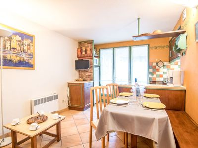 Photo for Apartment L'Annonciade in Port Cogolin - 4 persons, 1 bedrooms