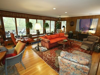 Photo for 3BR House Vacation Rental in garrison, ny