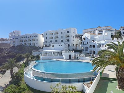 Photo for Apartment White Sands  in Arenal d'en Castell, Menorca - 6 persons, 3 bedrooms