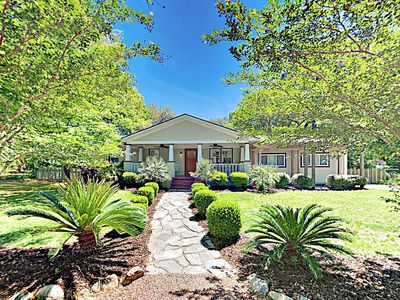 Photo for New Listing! Old Village Home w/ Fenced Backyard & Screened Porch, Near Beach