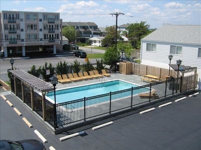 Photo for Beautiful Dewey Beach Condo at the Opal