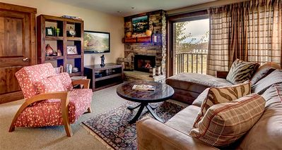 Photo for Bear Claw - 3 Bedroom Ski In/Ski Out Condo