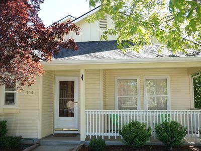 Photo for Best home for family relaxation and  close to BSU!
