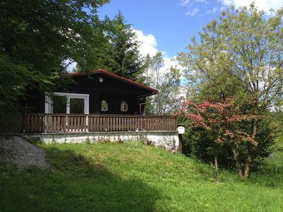 Photo for Isolated Cottage in Tanne - Harz