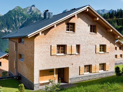 Photo for Luxury luxurious accommodation in the holiday park Landal Brandnertal - Indoor swimming pool with free sauna facilities