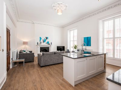 Photo for The Montague @ 52 Old Elvet - boutique apartments in the heart of the city