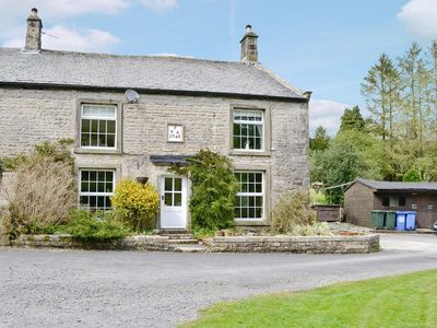 Photo for 3 bedroom property in Kettlewell. Pet friendly.