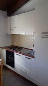 Photo for Holiday Apartment Close to the Beach with Air Conditioning & Balcony; Pets Allowed