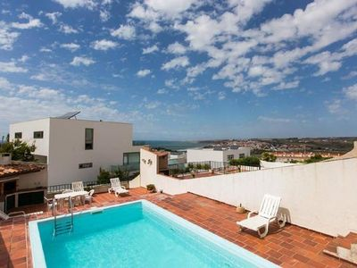Photo for 5BR House Vacation Rental in Lourinhã, Region Lissabon - Tal des Tejo