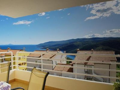 Photo for Holiday apartment Rabac for 2 - 4 persons with 1 bedroom - Holiday apartment