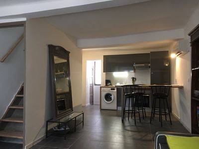 Photo for Charming furnished duplex