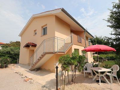 Photo for Holiday apartment with air conditioning, Internet and Grill